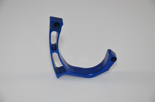 Bob Long Intimidator - 2k5 Alias Trigger Guard - Gloss Blue