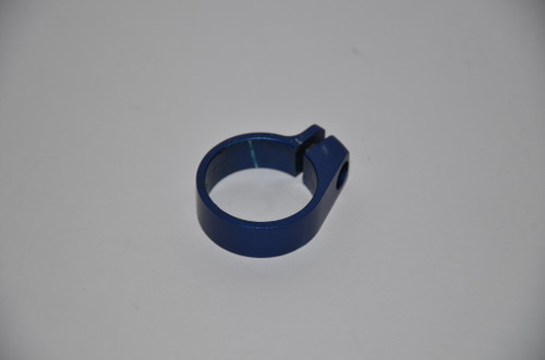 Vanguard - Dust Blue Feedneck Collar
