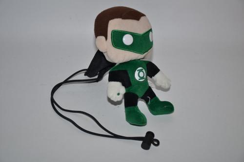 DaPoofyHairedDudes Custom Barrel Cover - Green Lantern
