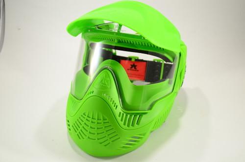 Annex - MI-3 Field Goggles - Green