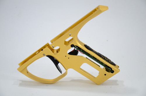 Planet Eclipse - Etek2 Stock Frame - Dust Gold