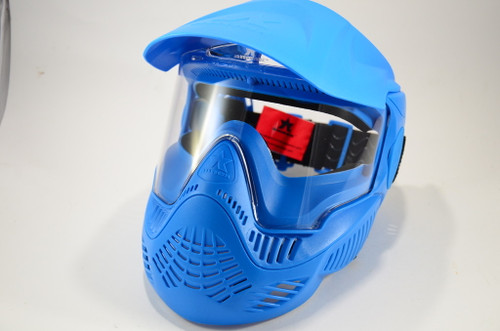 Annex - MI-3 Field Goggles - Blue