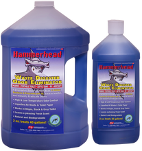 Hammerhead Waste & Odor Eliminator