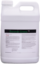 Non-fading, permanent grass colorant