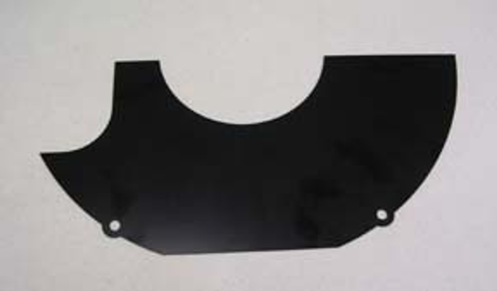 Splash Plate for Short Block GM,535033