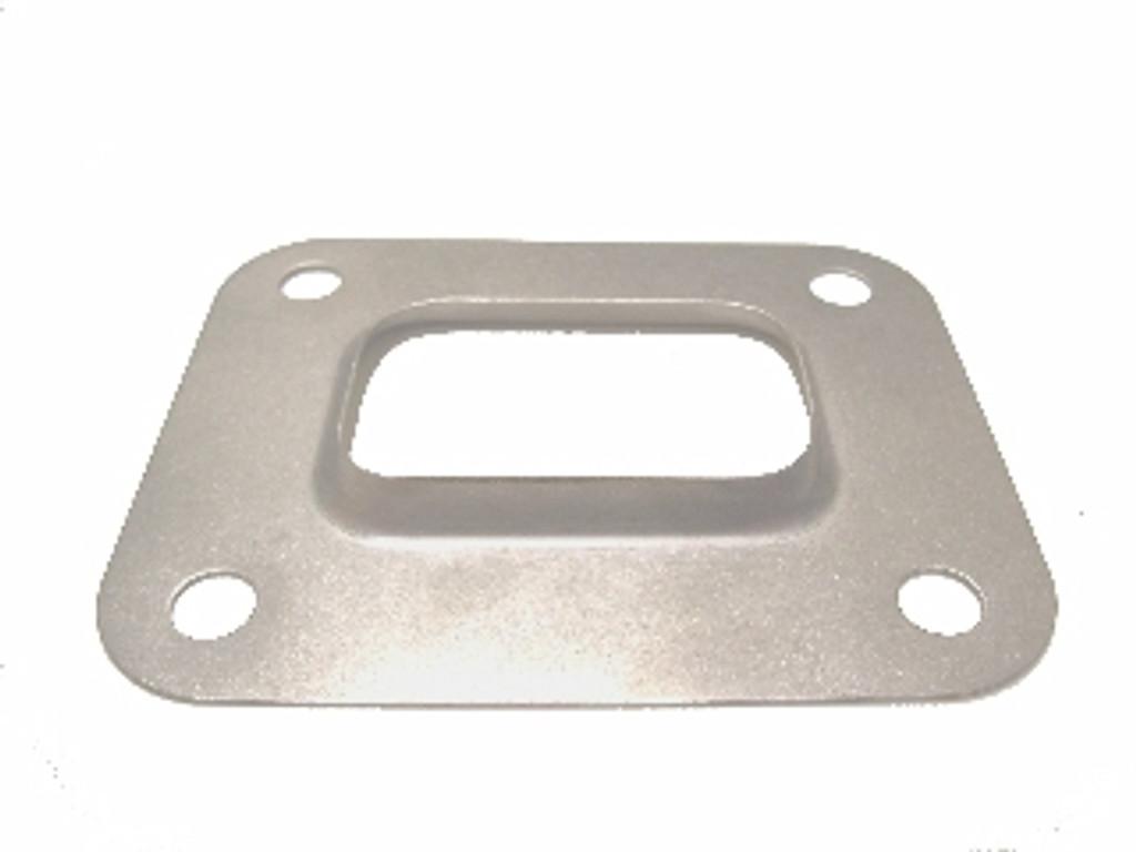 Crusader Stainless Steel Block Off Plate,CR-20-98124