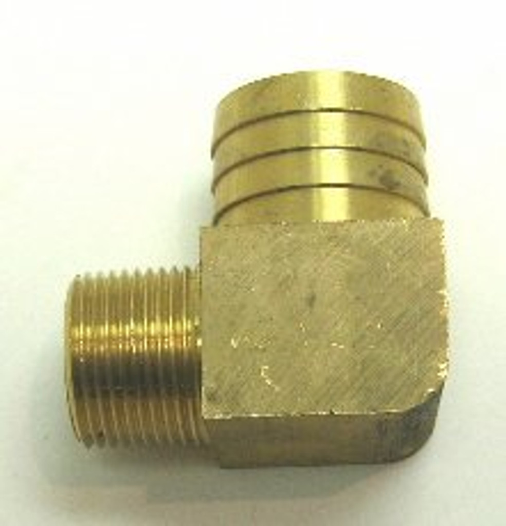 "1-1/4"" X 3/4"" 90 Degree Fitting,50-525-021"