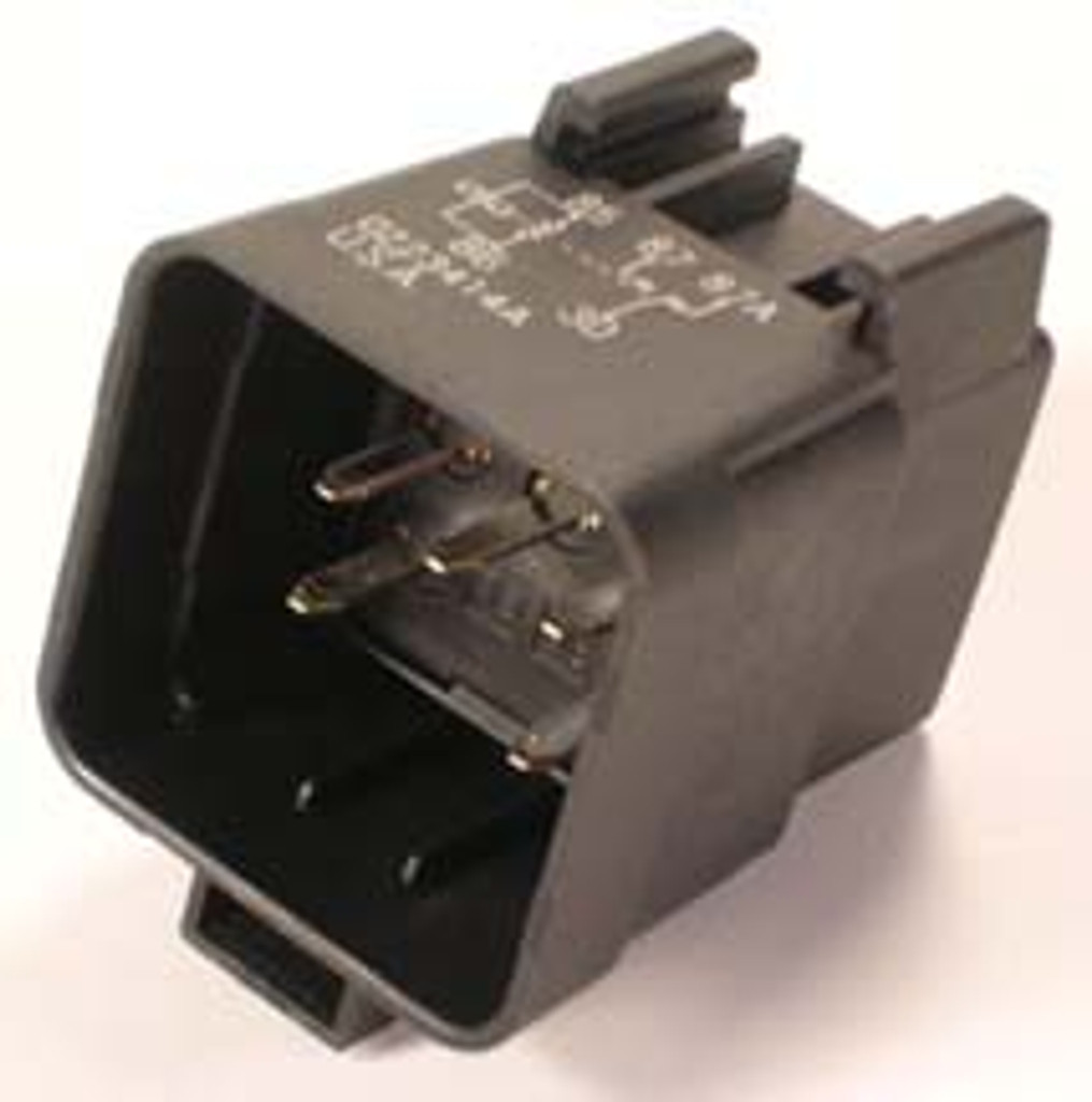 Ignition/Fuel Pump Relay,556051