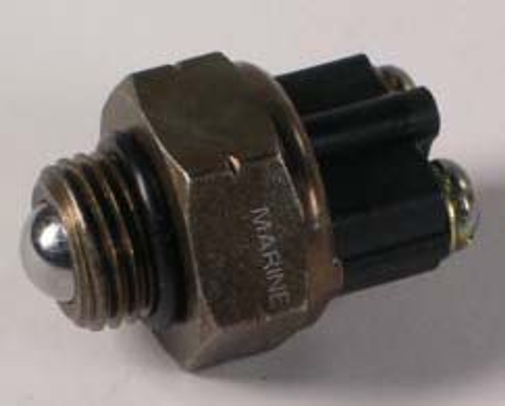 Indmar Transmission Neutral Safety Switch,885004