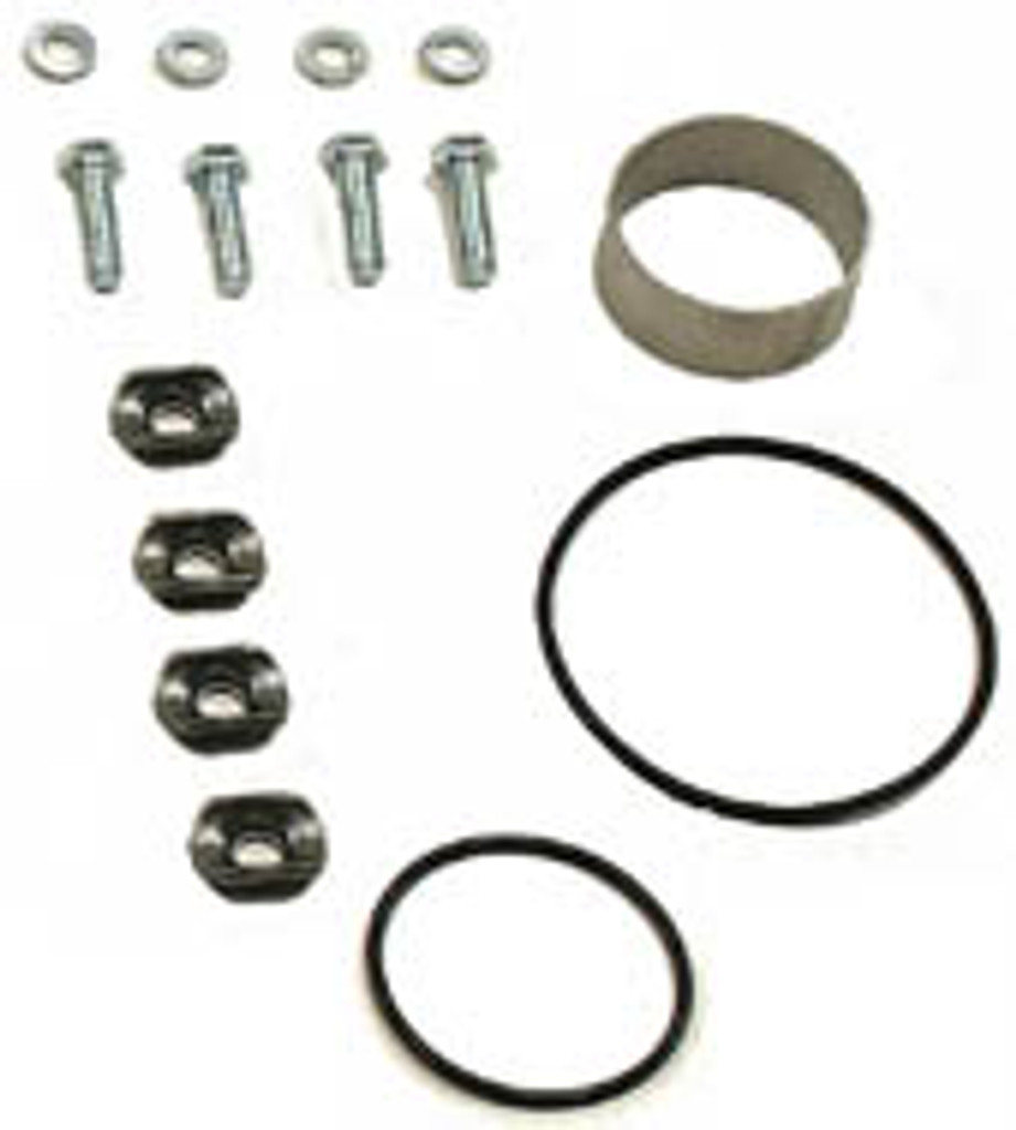 Chrysler Riser Extension Package,CM-20-9232P