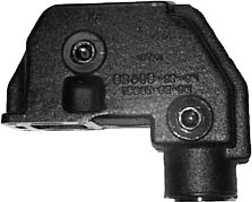 MerCruiser Exhaust Elbow/Riser,MC-20-76351