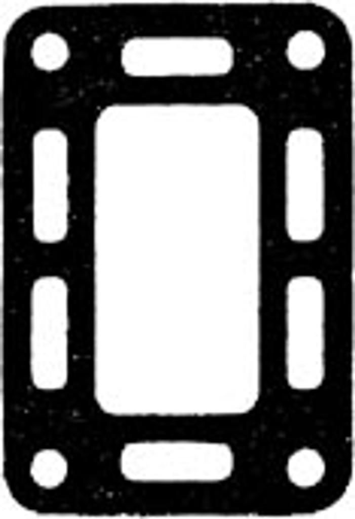 MerCruiser Exhaust Manifold to Riser/elbow Gasket,MC47-27-48402