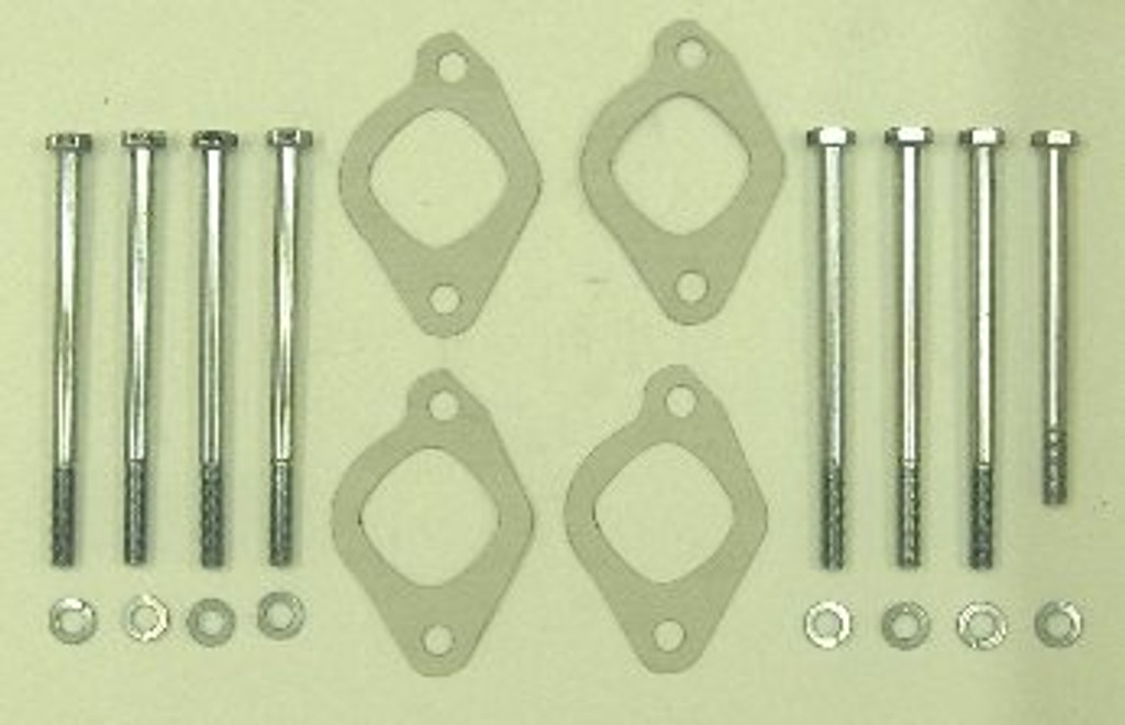 Volvo Exhaust Manifold Mounting Kit,VO-1-855387P