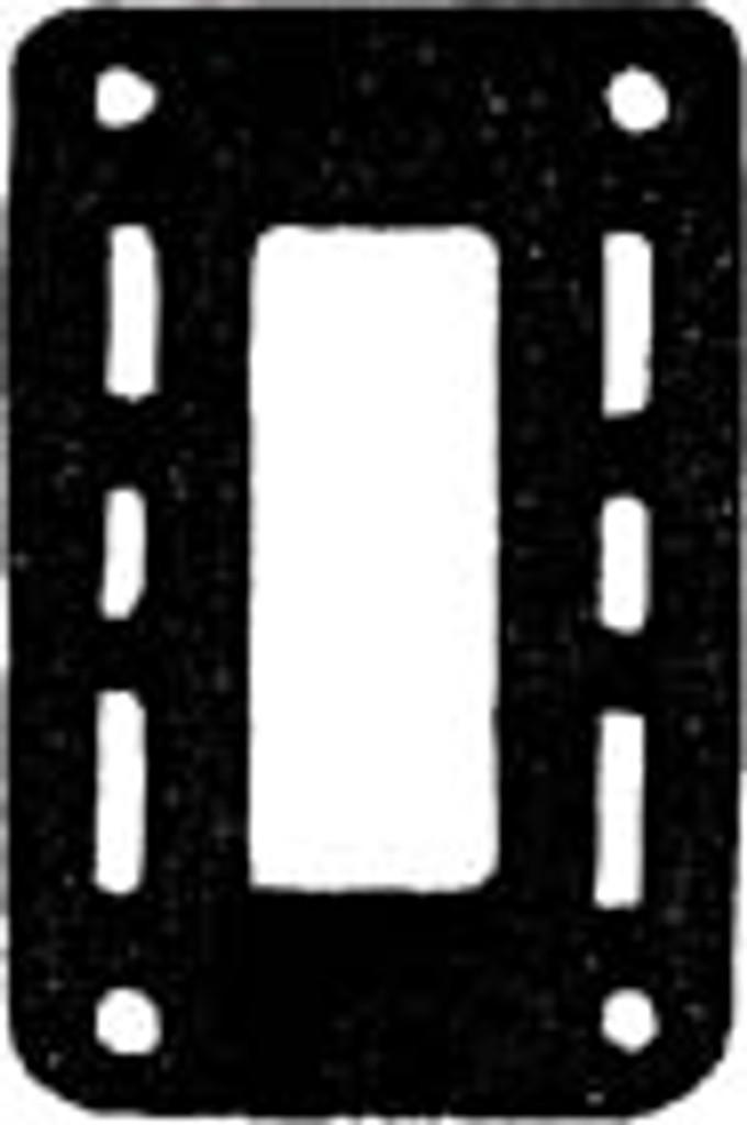 Exhaust Riser Gasket,VO47-835908