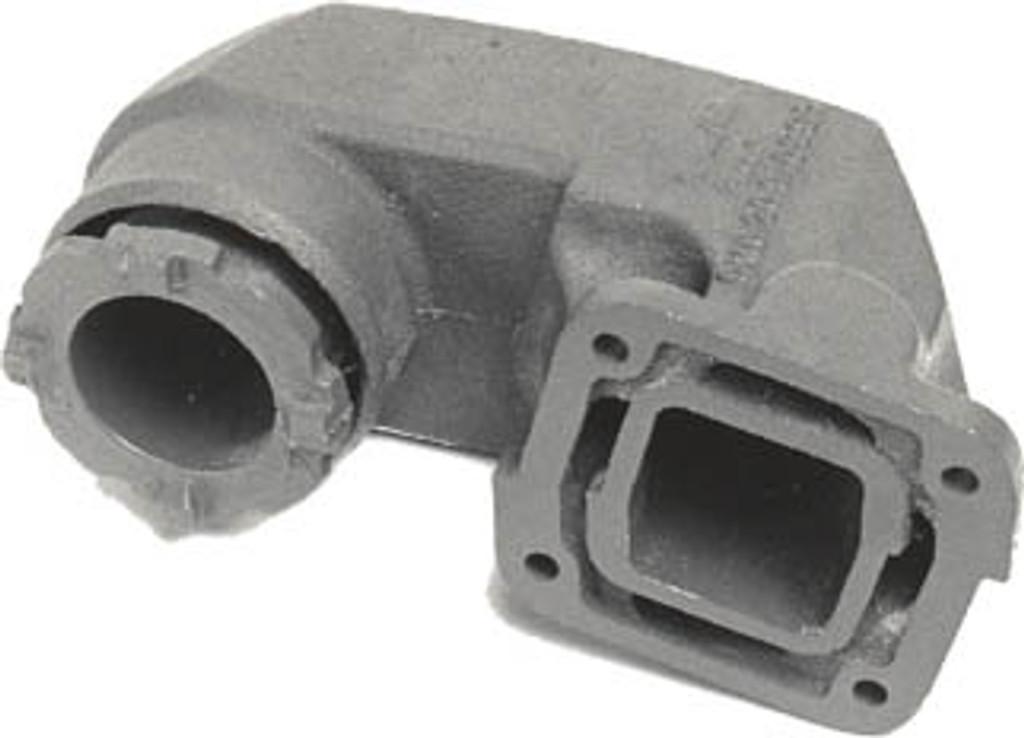 OMC Exhaust Riser/elbow 4 cylinder,OMC-20-910380