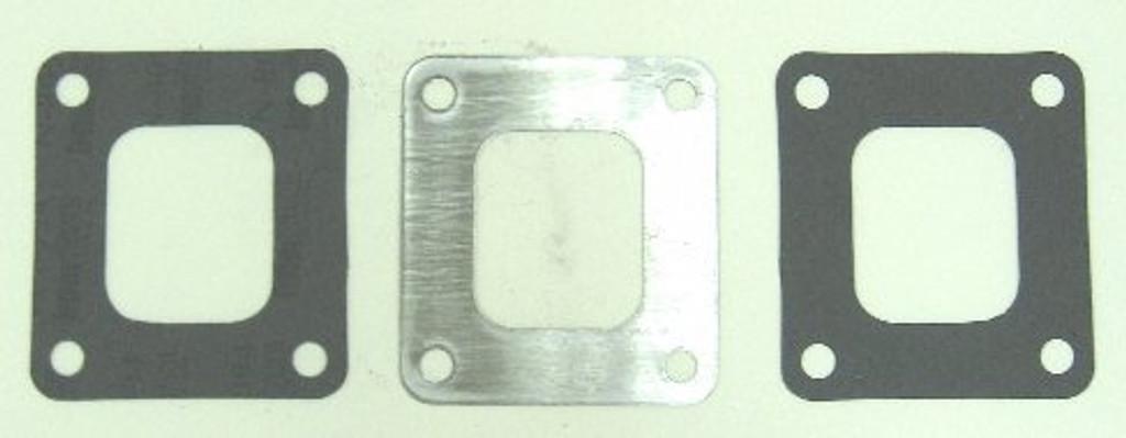 MerCruiser Center Riser Blockoff Plate,MC-20-87918P
