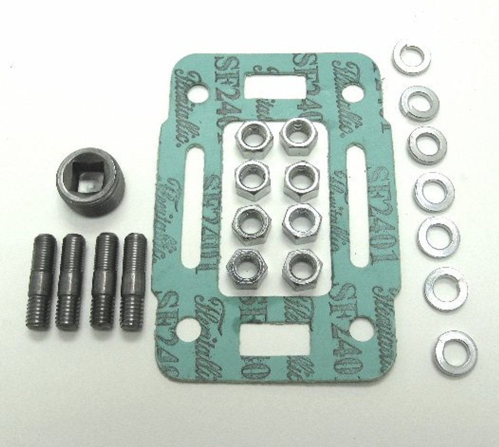 Spacer Block Mounting Package,20-0097P