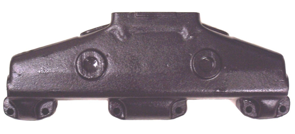 Aluminum GM (small block) Exhaust Manifold,CHV-1-92