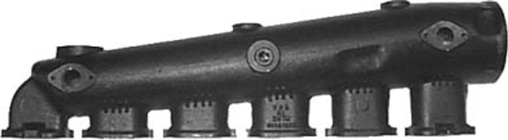Detroit Diesel Exhaust Manifold (71 and 92 series),DD-1-6710