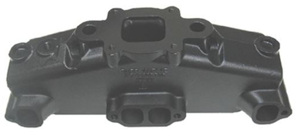 MerCruiser Center Discharge Dry Joint Manifold for V8 Engine,MC-1-865735