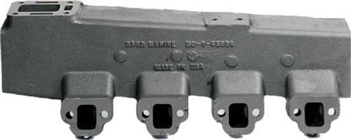 MerCruiser Exhaust Manifold for Ford V8,MC-1-65604