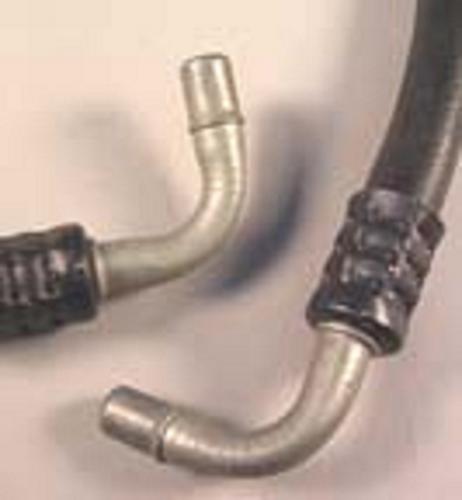 36 Inch ASM Hose for Transmission Cooler,845028-360