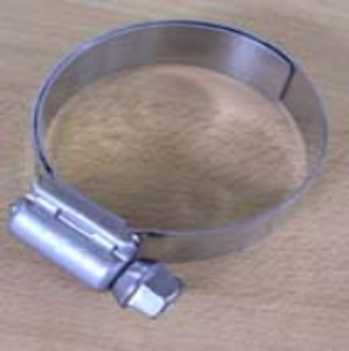 #20 HOSE CLAMP/735007