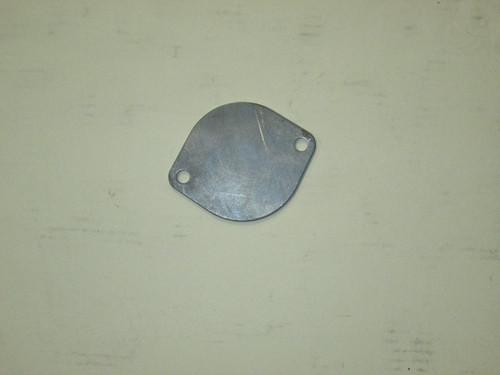 Starter Cover Plate/MC-24-0001