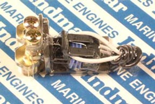 Carburetor Drain Kit,495028