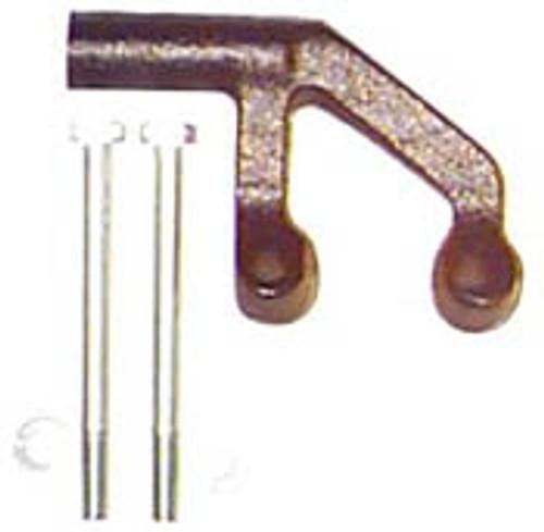 Alternator Bracket,CHV-27-0083