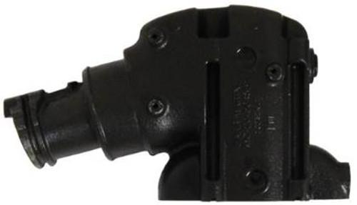 MerCruiser Dry Joint Exhaust Riser,MC-20-864591