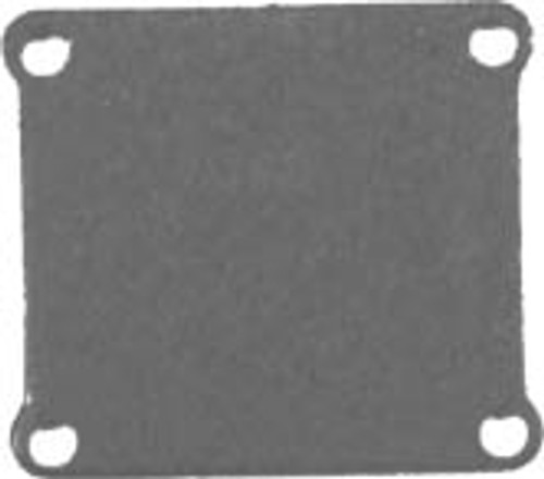 Direct Replacement OMC Rear End Cap,1-907885
