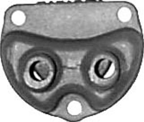 OMC Front End Cap/Connector Starboard Side (right) V6 & V8 ,1-312149