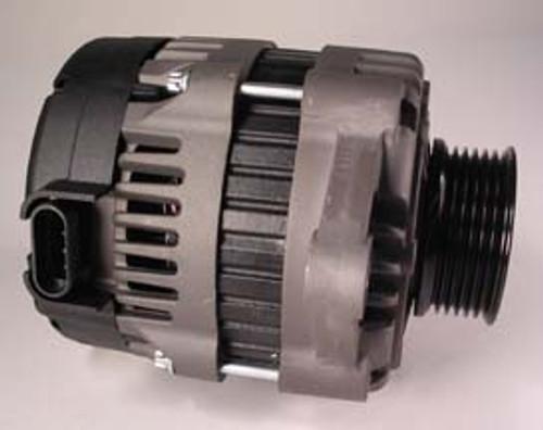 90 Amp Alternator (serpentine pulley) for 8.1 Liter GM Engine,575015