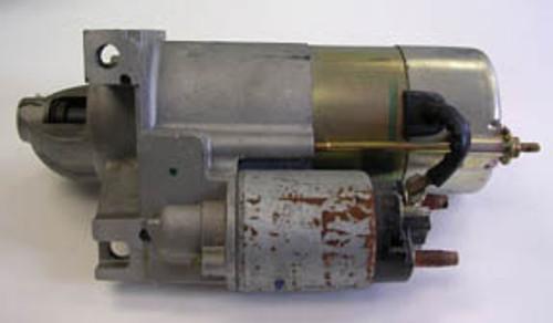Bottom Mount Starter (4 cylinder, )571001