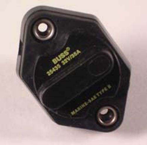 Bussman Circuit Breaker  35 Amp,805035