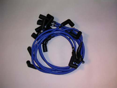 Spark Plug Wire Set (Blue HVS),751104