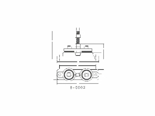 Engine Mount,8-0002