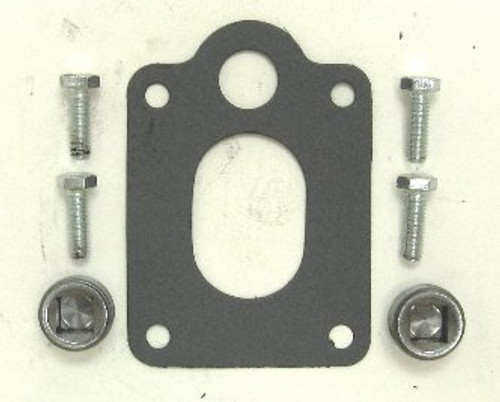 Chrysler Exhaust Riser Mounting Package,CM-20-2600402P