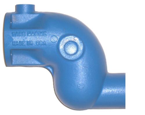 Crusader Exhaust Elbow Riser,CR-20-96560