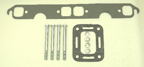 Crusader Manifold Mounting Package,CR-1-98243P