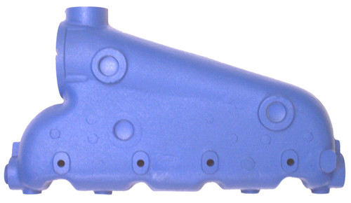 Crusader Starboard Side (right) Exhaust Manifold,CR-1-97752