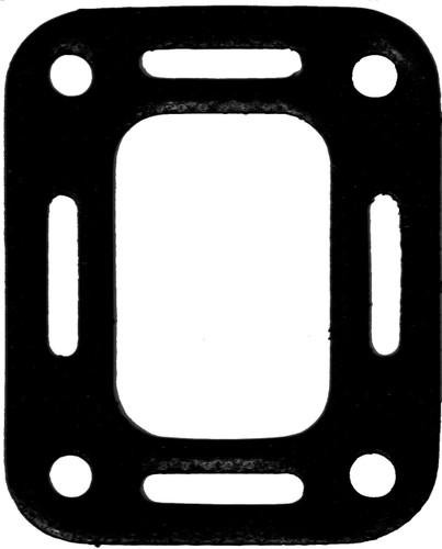 Crusader Center Discharge Riser Gasket,CR47-C-98127