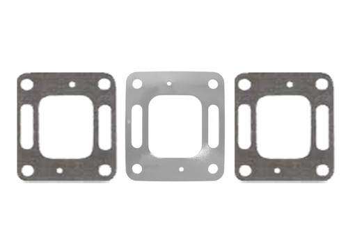 MerCruiser Center Riser Restrictor Plate Kit (stainless steel),MC-20-99208P