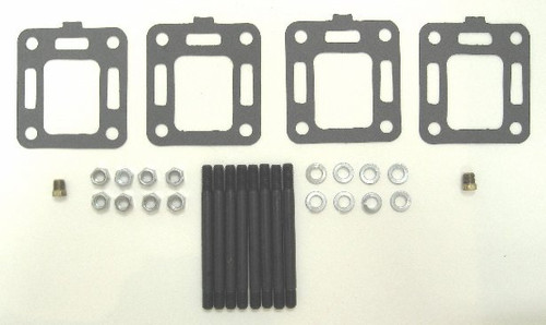 "MerCruiser 3"" Spacer Mounting Package,MC-20-61851A2P"