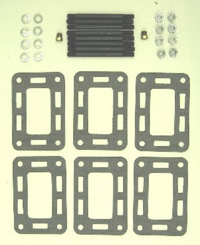 "MerCruiser 3"" Spacer Mounting Package,MC-20-61811A4P"
