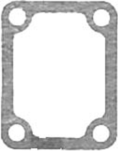 MerCruiser Exhaust Manifold End Cap Gasket,MC47-27-39923