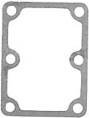 MerCruiser Exhaust Manifold Front End Cap/connector Gasket,MC47-27-39917