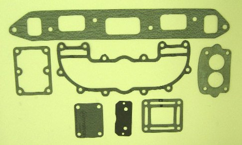 MerCruiser Exhaust Manifold Gasket Set,MC47-27-35898A4