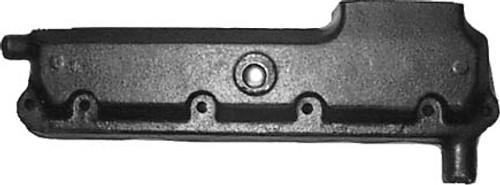 OMC Exhaust Manifold Top Riser (V8) Port Side (left),OMC-1-912442
